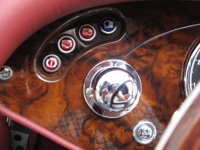The Specials Custom Made Dashboards
